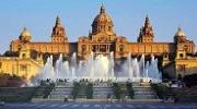 Акция: Солнечный поцелуй Барселоны Барселона + Ницца + Венеция