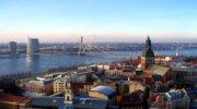 Балтийские берега : Вильнюс, Рига, Таллин + Стокгольм!