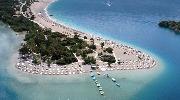 К теплому морю -Турция