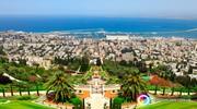Паломничество Израиль + отдых на море