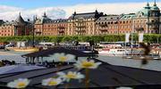 Стокгольм , Рига, Юрмала за економ ціною.