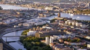 Гарячий тур: Стокгольм , Рига, Юрмала за економ ціною.