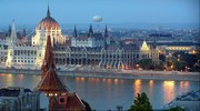 Поспішіть на вік-енд:Відень-Будапешт!- за 939грн