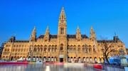 Горить тур без нічних переїздів: Краків,Прага,Відень,Будапешт