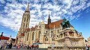 Новий Рік: Угорщина + Австрія