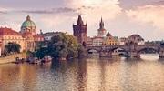 Зустріч у Празі та Дрездені
