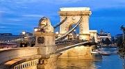 Новогодний уикенд в   Будапеште