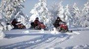 Зимова казка із Санта-Клаусом-Лапландія…