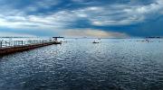 Озеро СВІТЯЗЬ-перлина нашого краю!