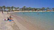 Єгипет, Хургада, готель 4*-