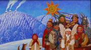 РІЗДВО - 2015 у КАРПАТАХ на 09-11 січня