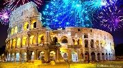 НОВОГОДНЯЯ ИТАЛИЯ - ВСТРЕЧА НОВОГО ГОДА в РИМЕ!