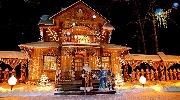Тури у БІЛОРУСЬ в гості до Дідуся Мороза та Снігурки