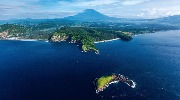 острів БАЛІ – пляжний відпочинок в стилі «БАУНТІ…»