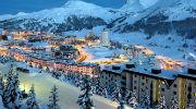 Андорра - настоящий рай для лыжников