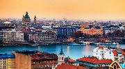 Туры по Европе на майские праздники - акционные цены