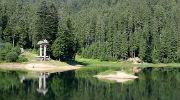 ВЕСЕННИЙ тур в ЗАКАРПАТЬЕ «Легенды озера Синевир ...»