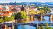 АКЦИОННЫЙ тур по Европе: Краков -Прага -Дрезден - Карловы Вары - 5 дней по 1695 грн / чел