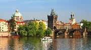 Прага и Дрезден - классный микс - 4 дня по 1445 грн