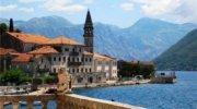Черногория - нежное море Адриатики! 9 ночей за 5300 грн