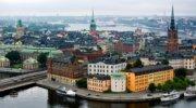 ТУР НА МАЙСКИЕ: Рига, Стокгольм и Копенгаген - 7 дней за 2245 грн / чел