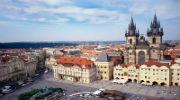 Краков - Прага - Дрезден - 4 дня по 830 грн / чел, выезд 26.05