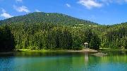 Тур у ЗАКАРПАТТЯ на озеро СИНЕВИР - виїзд з Рівного 22.09 на 3 дні