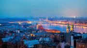ТУР В ЄВРОПУ: Будапешт + Відень - 4 дні за 1100 грн - виїзд 13.10 - є місця