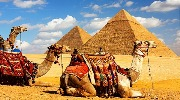ЄГИПЕТ – ХАЛЯВНІ ЦІНИ на 5* готелі !