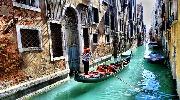 Венеція - театр вражень- виїзд 22.11 - на 4 дні - 2028 грн
