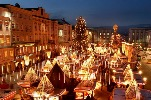 НОВОГОДНИЙ РИМ .. а еще Прага, Венеция, Флоренция -7 дней за 6640 грн