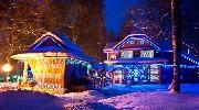 Цікаві тури в БІЛОРУСЬ у Резиденцію Дідуся Мороза та Снігурки