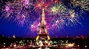НОВЫЙ ГОД в ПАРИЖЕ - есть места