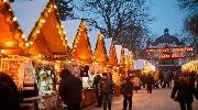Подари ребенку праздник - путешествие во Львов на День Св Николая -выезд 19.12