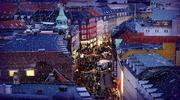 Новогодняя Скандинавия - встреча Нового года на пароме !!
