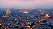 Тур в Париж, Диснейленд, Берлин и Прагу - 6 дней по 5250 грн