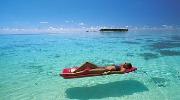 МАЛЬДИВЫ: Sun Island Resort & Spa 5 * - остров мечты и райского наслаждения !! Питание «FB»