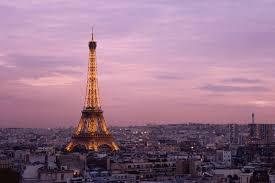 А я в Париже - Интересный тур в Европу!