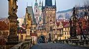Травневі свята в Європі без нічних переїзді від .4100 грн