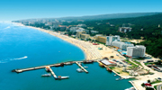 БОЛГАРІЯ: екскурсії + відпочинок на морі !! 11 днів від 4493 грн