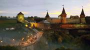 СУПЕР ТУР: Бакота - Кришталева Печера - Камянець-Подільський - Хотин - виїзд із Рівного 27.05