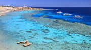 ЄГИПЕТ - ШАРМ - Готель Jaz Mirabel Beach 5* за 10160 грн