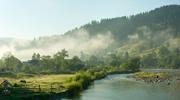 тур у КАРПАТИ : сплав на байдарках + сходження на Говерлу - виїзд 20.07