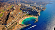 Ексклюзивний круїзний тур по Канарських островах, Марокко і Мадейрі !