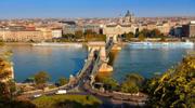 УИКЕНД в Вене и Будапеште ... Три экскурсии уже в цене тура + одна в подарок!