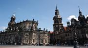 Тур по Европе: Краков - Прага - Дрезден!