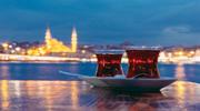 Истанбул ... автобусом с Львову