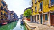 Венеція, Верона та Мілан 5 днів від 3150 грн