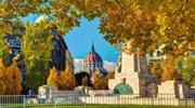 Будапешт + Відень - 4 дні лише за 1140 грн/ос