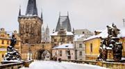 Акційна ціна на тур: Прага + Відень + Дрезден , виїзд 29.11